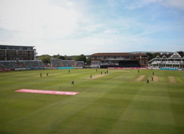 Counties not involved in the Hundred could yet host some fixtures