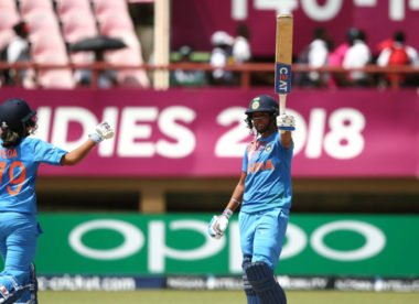 Women's innings of the year: No.1 – Harmanpreet's curtain-raiser