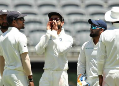 Bad calls in Tests – are India really learning from mistakes?