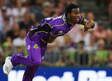 Jofra Archer 'not ruled out' of England's World Cup plans, says Ed Smith