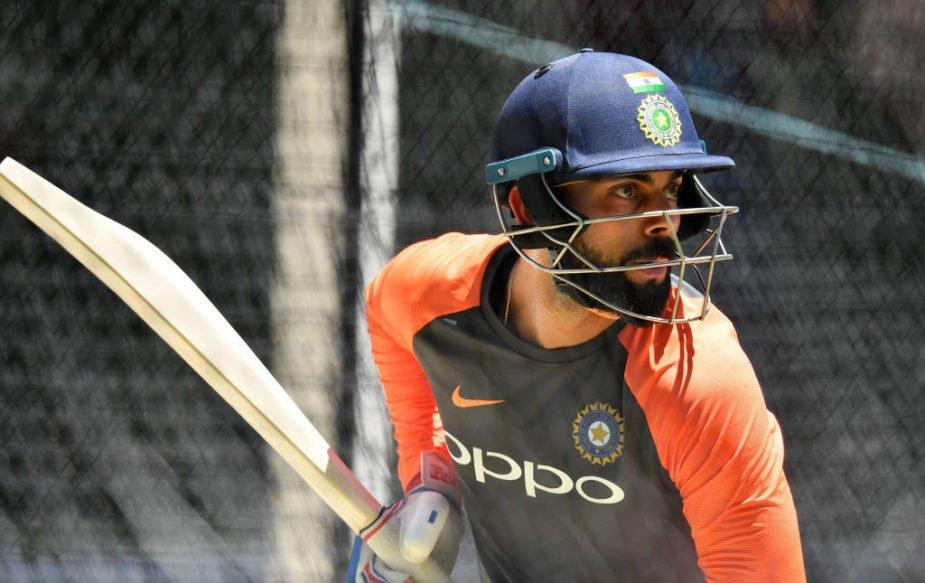 Social cricket: Kohli's epic net, 'Paper Planes', Tremlett gun show & more