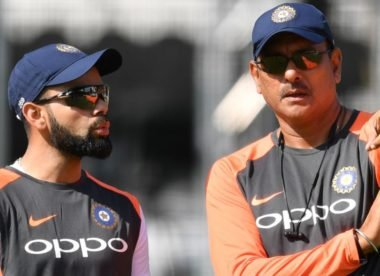 If India don't win series, reassess roles of Kohli & Shastri, says Gavaskar