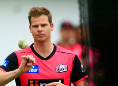 'I don't want to know about it' – Smith's first reaction to sandpaper plot