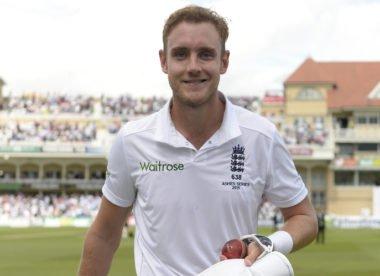 Five of Test cricket's greatest spells