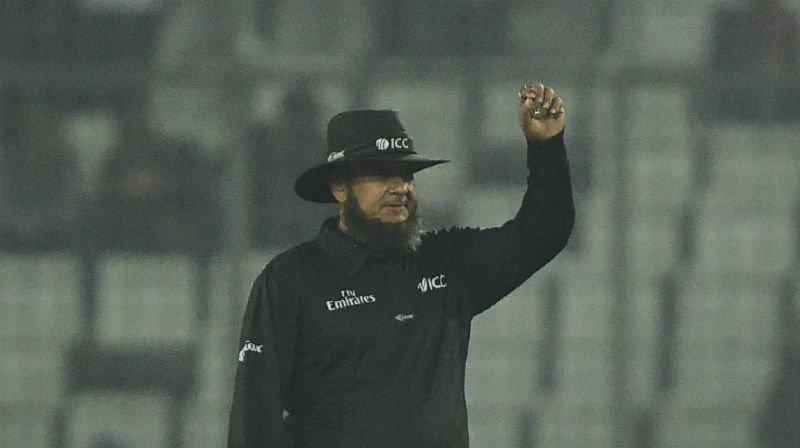 """I am new to international cricket, I made a mistake"""