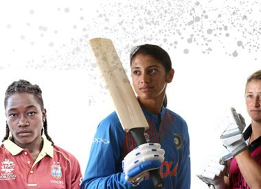 Wisden's women's team of the year