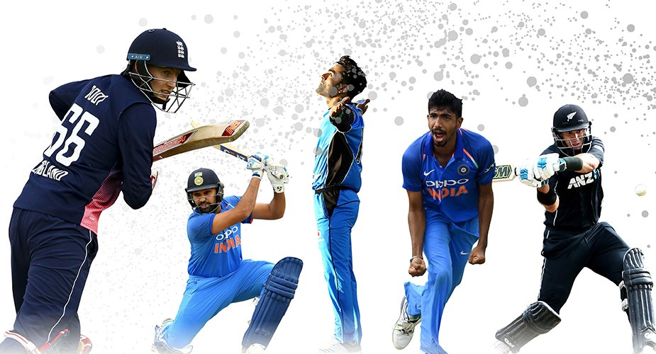 ODI Team of the Year