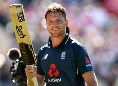 ODI innings of the year: No.1 - Buttler delivers stunning, measured knock