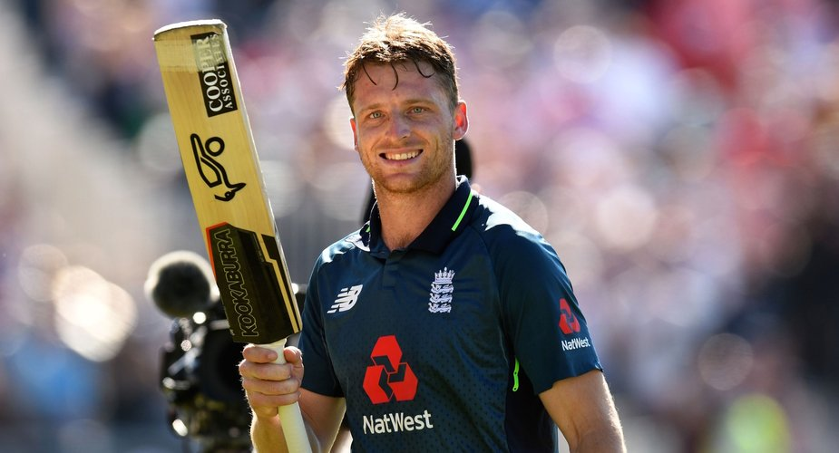 ODI Innings Of The Year: No.1 Buttler Delivers Stunning, Measured ...