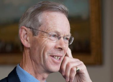 Christopher Martin-Jenkins: Legend of the Major – a tribute by Mike Selvey