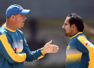 Arthur expects more runs from Sarfraz but hails 'phenomenal' Shafiq, Babar