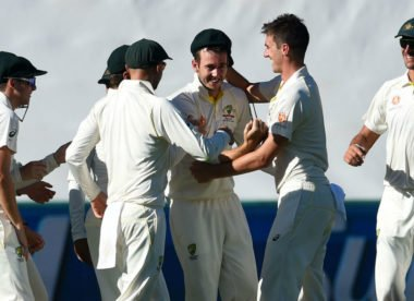 Australia unchanged for second Sri Lanka Test