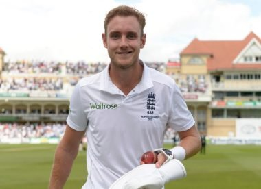 'Reinvented' Stuart Broad revels in prolific Ashes returns