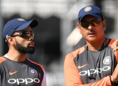 'A fantastic role model' – Ravi Shastri heaps praise on Virat Kohli