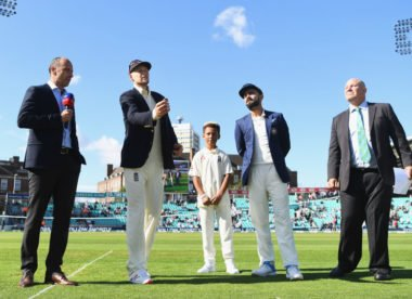 TalkSPORT secures rights to England's 2020 and 2021 tours to India
