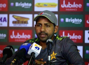'I had no intention of upsetting anyone' - Sarfaraz issues apology