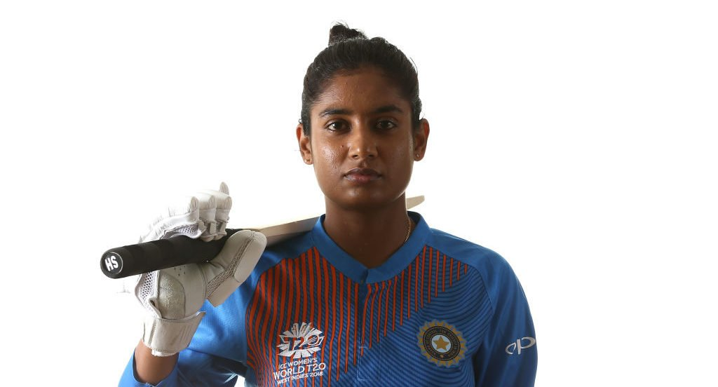 Mithali Raj will be one of the three captains