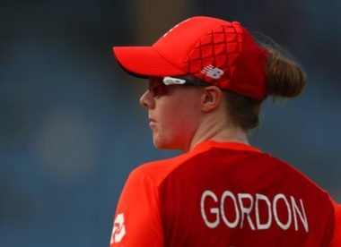 Kirstie Gordon: 'England never crossed my mind' – Exclusive