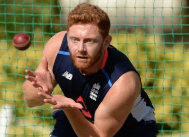'I've not stopped practising my wicketkeeping' – Jonny Bairstow