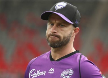 'It doesn't really make a lot of sense' – Matthew Wade hits out at Test snub