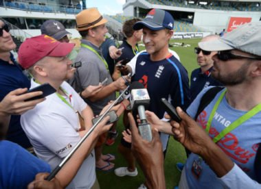 View from the commentary box: Diary of the Barbados Test – Johnny Barran