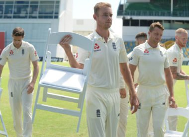 'Dropping Broad like Brexit debate' – England's bench strength a nice problem to have ... or is it?
