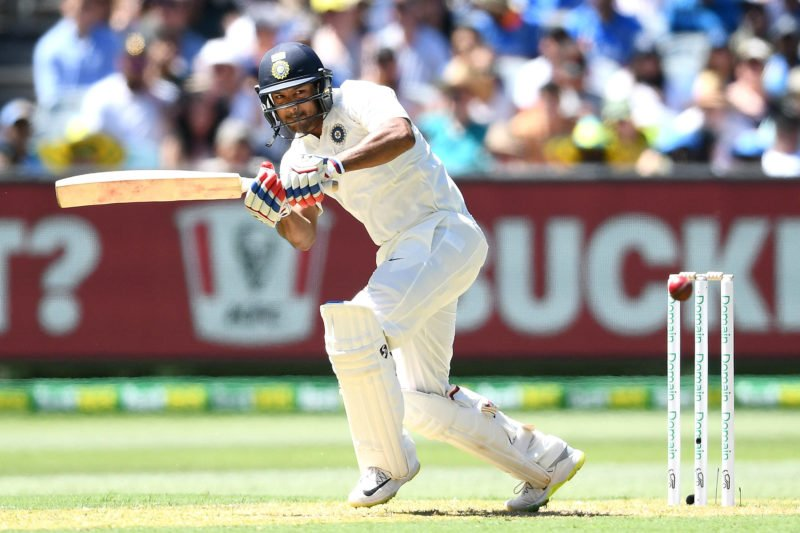 """""""Mayank Agarwal stepped in and batted like a champion at the top of the order"""" - Kohli"""