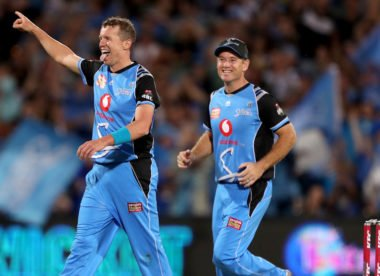 'Would love to get back in yellow-and-green for Australia' – Peter Siddle