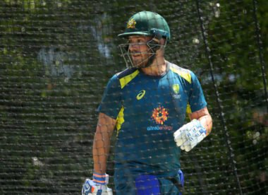 Finch and Mitchell Marsh set to be dropped for Sydney Test – reports