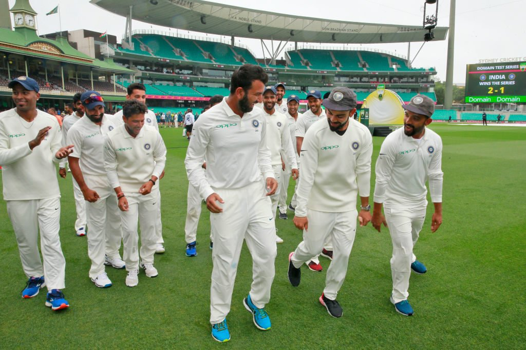 'Test Championship is the most important thing' - Cheteshwar Pujara