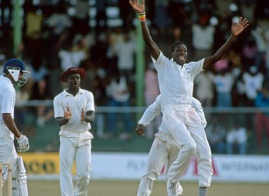 West Indies v England: Greatest hits