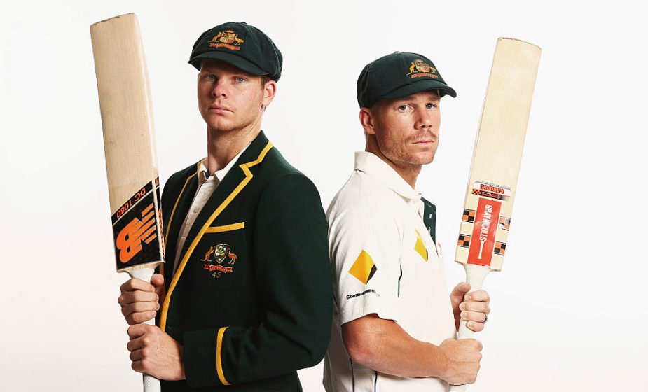 Mark Taylor: Smith, Warner 'locked in' for 2019 Ashes