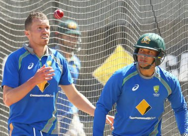 Siddle, Khawaja recalled to Australia ODI squad