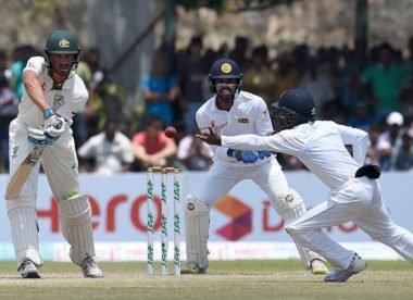 Analysis: Five ways Sri Lanka can cause an upset in Australia – CricViz