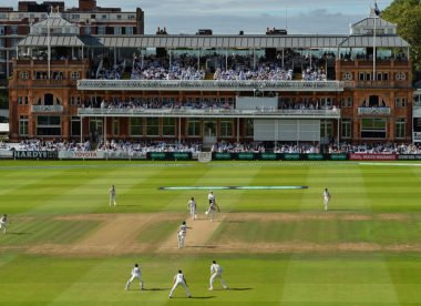 ECB appoint first managing director of county cricket