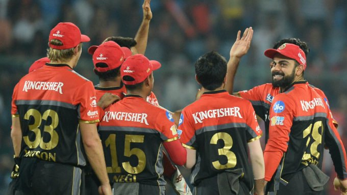 WIN a luxury trip to India to watch Royal Challengers Bangalore