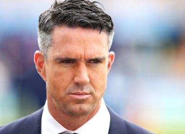 Pietersen slams 'pathetic' Pakistan batsmen before Porter bites back