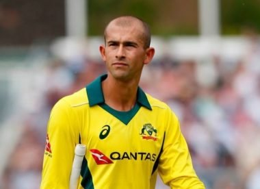 After Coulter-Nile, Ashton Agar criticises Australia selectors