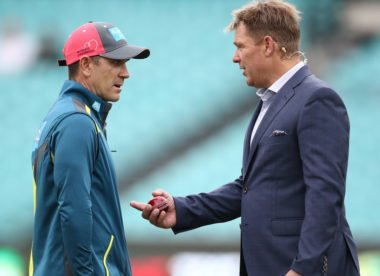 Player as selector? Radical suggestions for Australia's selection malaise
