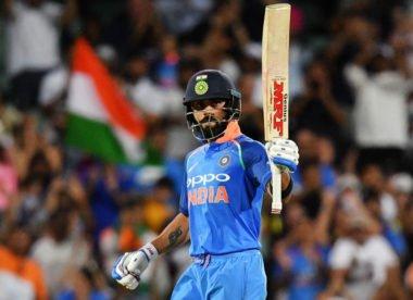 'Kohli's passion a good thing' – Brearley
