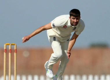 Mark Wood 'over the moon' after England call-up