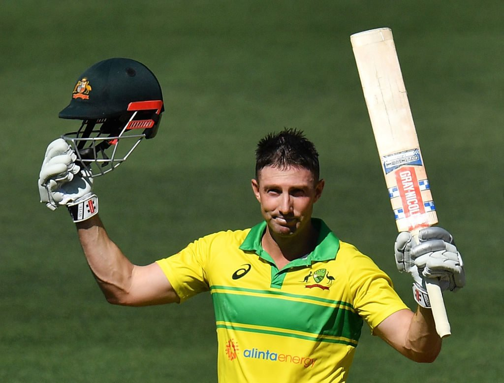 He'll be a big part of our World Cup campaign - Langer on Marsh