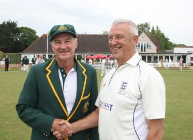 The Wisden Club Cricket Hall of Fame: Ray Swann