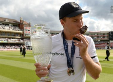 World Cup success can boost Ashes prospects – Joe Root