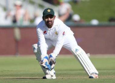 South Africa 'forgive' Sarfaraz, but they aren't forgetting