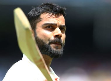 'Test cricket will stay on top if India respects it' – Virat Kohli