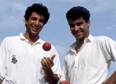 Quiz! Name the left-arm pacers with the most Test wickets