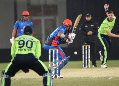 Zazai 162*, Afghanistan 278 in record-breaking run-fest