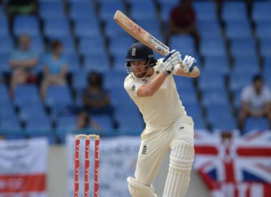 'I have worked on my defensive game' – Jonny Bairstow