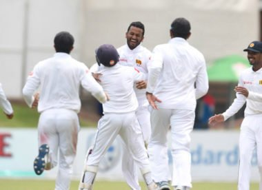 'Not easy to win in South Africa' – Karunaratne hails historic series victory